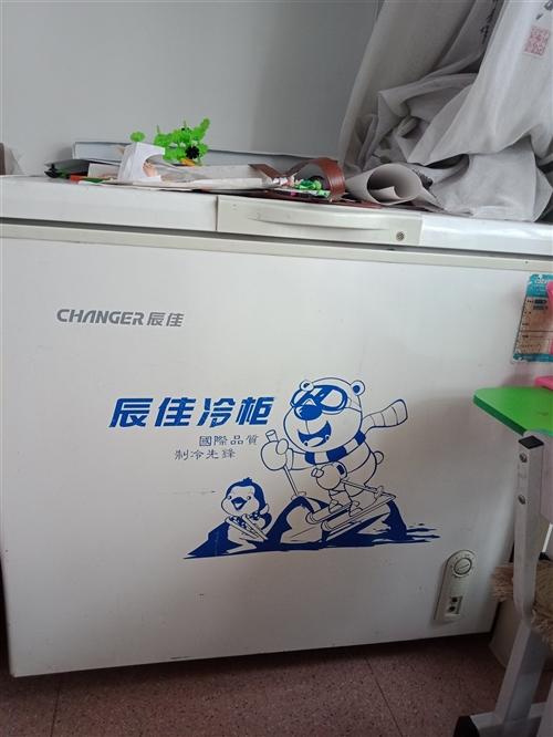低价出售冷柜,容量253升,有需要的联系我13147979177