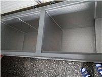 718升冰柜,雙溫,可冷藏冷凍