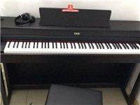 电钢琴,9成新,2200一口价  非诚勿扰