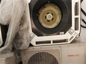 海尔5匹天花机空调,