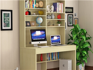 全新电脑桌出售,新房装修因尺寸不合适,现将全新未使用电脑桌低价出售,枫色,长120厘米,宽60厘米,...