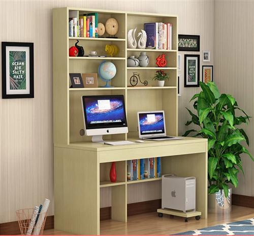 全新電腦桌出售,新房裝修因尺寸不合適,現將全新未使用電腦桌低價出售,楓色,長120厘米,寬60厘米,...