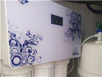 美菱纯水机9成新。
