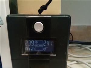 出售99.999成色600w稳压电源 无任何问题,可放心购买本人诚实守信,出售600w稳压电源,成色...