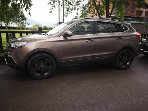 出售猎豹CS10,三年车,无事故,无擦伤,整车完好,行驶5万公里,有需要的联系:1592369354...