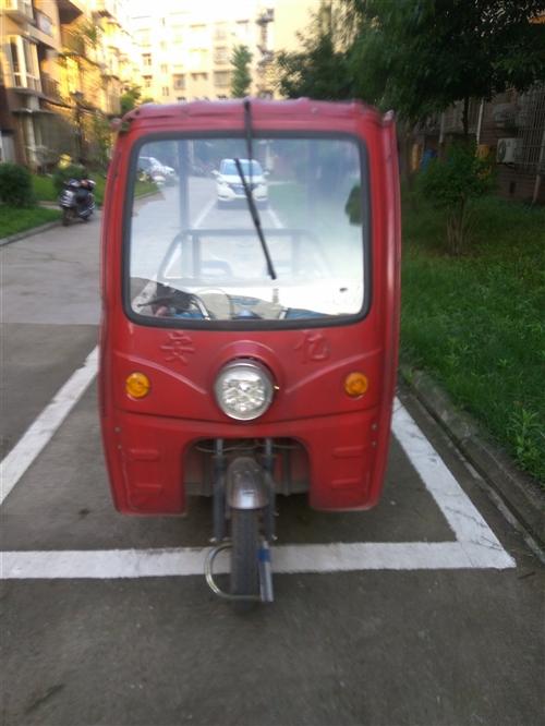 我家有力远牌电动三轮车一辆准备出售,有意者请联系13881402020.