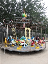 兒童娛樂設施