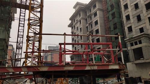 出售二手建筑承重料臺!工地在回郭鎮。