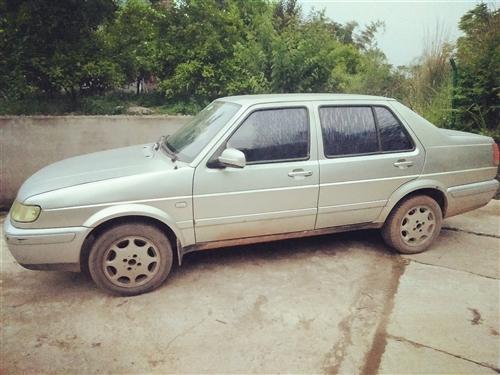 大眾捿達2004款9月份的車,保險審車到今年9月份,車在大足車況很好開不爛的車,售價2800有喜歡的...