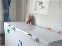 九成新澳柯玛冰柜,容量560升,数控显示控温,有需要的电话15263568092