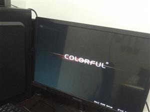 过年的时候买的长城品牌电脑  基本没怎么用,九九成新,配置看图片上的鲁大师显示:赛扬G4900 双核...