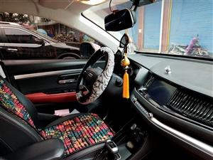 哈弗h2s17年款自動精英型,無任何事故! 車子非常新,2萬公里!一鍵啟動,電子檔桿,全景天窗!非誠...