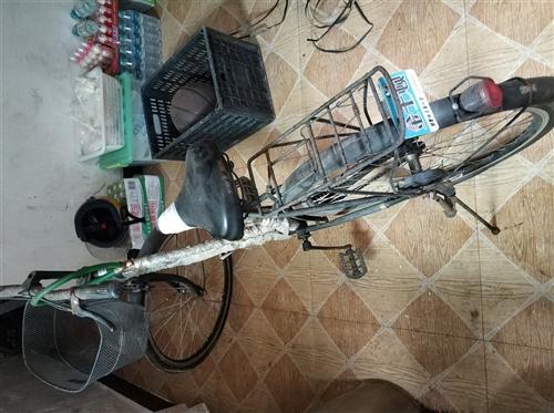 自行车放了时间长,很少骑,30元贱卖,有需要的联系我