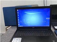 性能本!高配 15.6寸 戴尔/Dell 5548 银色,蓝色独显2G,库存靓机成色,金属面盖,官网...