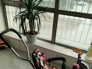 婴儿多功能车,原价380买的,八成新,轮胎为充气式,闲置一年轮胎没气需要自己找打气筒充气,自取,价格...