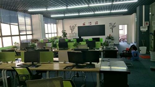 办公设备转让(办公桌椅、电脑、会议桌、空调,功夫茶桌)
