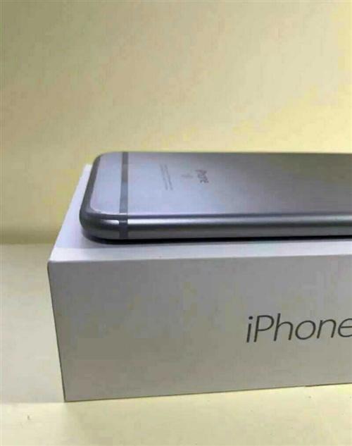 iPhone6s 64g  原装国行,成色完好 , 95新往上, 三网4g, 无暗病,功能正常,无划...