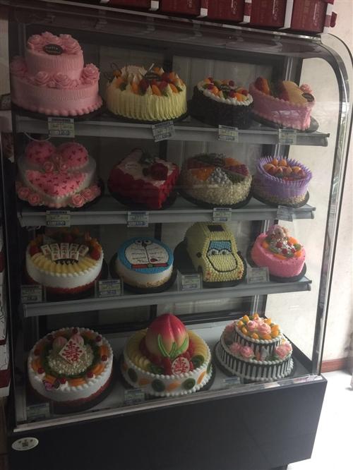 蛋糕店設備低價出售了
