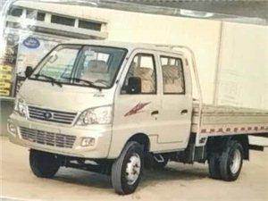 黑豹轻卡一辆,后斗3米长,1.8米宽,因换了一辆大车,这辆不用了,随时看车,广饶县城。