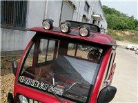 油电两用三轮车,价格面议 非诚勿扰
