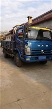 奥驰D3,单排,载货车,车厢长4米2,宽2米25,2017年5月上牌,排放标准国五 联系电话:13...