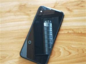 iPhone X全网通64G,没有面容解锁,
