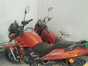 本人出售一辆二手大阳枭峰摩托车,上户五年,车况良好,刚做了年审,价格2600左右,车在会东,有意者联...