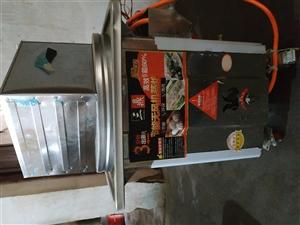 9成新肠粉机出售,龙川县内送货上门。