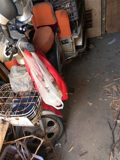 滨州市里有收电动三轮车的联系我17754328995