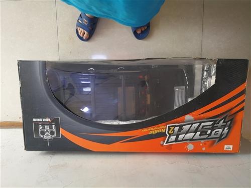 遙控悍馬電動車別人送的全新,原價750現價150