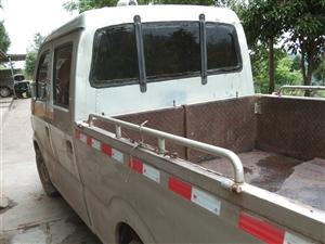 长安汽车星光小卡1029,车况良好,�扔锌盏鳎�后视,电视,车内整洁。无重大交通事故。