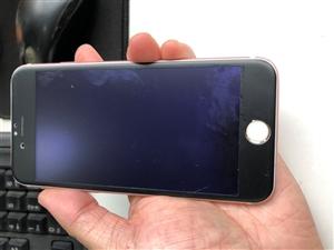 苹果6s,16G国行全网通,无维修无进水,玫瑰金