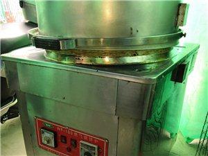 土家酱香饼机,85新,功能完好,1200元包教技术,做出的饼味道不错,可试吃后决定,广州学的技术,学...