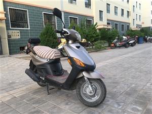 2018年购置的雅马哈巧格踏板摩托车,基本没怎么骑,行驶1万多公里,车辆保养很好,性能完美,适合城市...