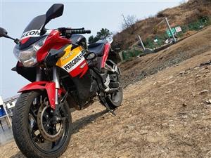 250cc,骑行4000km,保养很好,外观95新,无任何问题,因为换汽车了,特价转让,价格你开,诚...