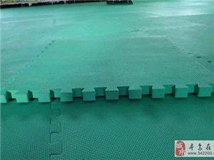 加厚泡沫垫低价出售,尺寸60cm*60cm,厚度2.5cm,双面花纹,9成新,有40平方左右,送边条...