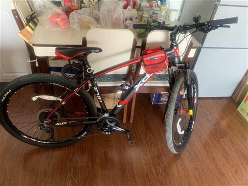 出售自行车??,新买没多久,没雨淋过,天天在屋里放着,因为闲置了,所以出售,车况良好,99新,