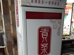 低价出售立柜冷藏柜。