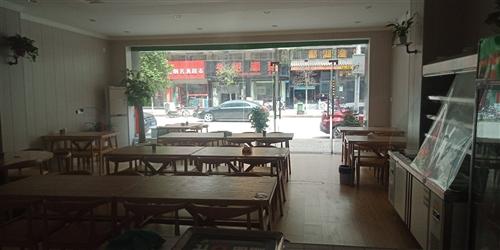 地址:盛源城北门,现自己开餐饮,地理位置好,适用于各种行业,因本人小孩子太小,家人强烈反对,现忍痛转...