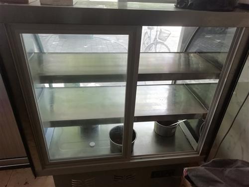 展柜,双温冰柜,空调,不锈钢桶