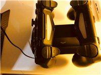 游戲機前年買回家玩的時間不超過50小時,主機500g,雙手柄,坐充,戰地1,俠盜獵車手5,租碟會員,...