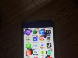 苹果七32G割爱,准备换xr,女生自用,功能一切完好,移动联通4G,  可小刀,同城来看机, 非诚勿...