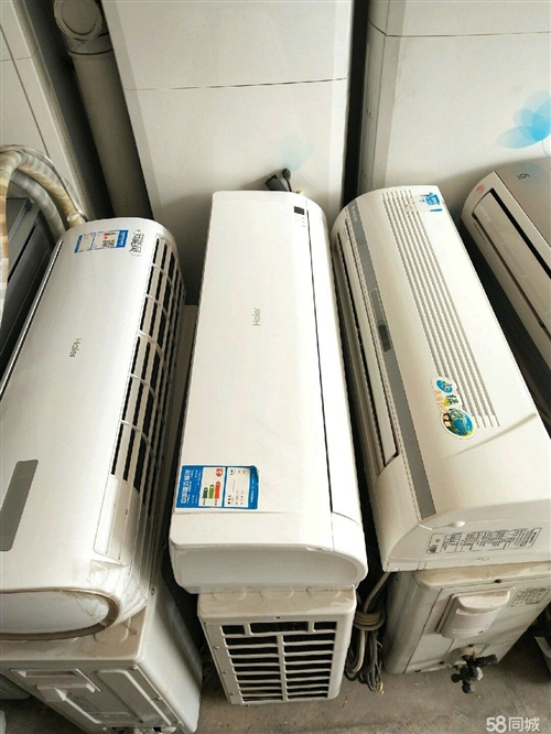 鄒城二手空調出售回收清洗安裝維修空調冰箱洗衣機熱水器維修