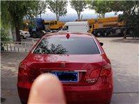 10年榮威550s,1.8高配車況精品,驗車保險到明年五月,內飾零磨損,多功能方向盤,導航大屏,天窗...
