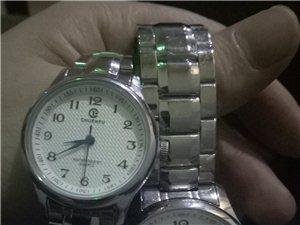全福男女手表各一个,今年2月份买的,可以买来送给父母,最近有点缺钱,就拿来便宜卖了。88必发娱乐手机版当面交易都可...