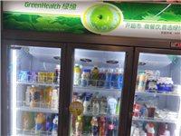 因门面改行,现将九成新的冰箱出售