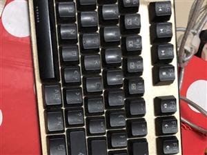 出售游戏键盘,懂的人都知道啥价位,有意者联系