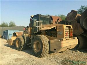 低价转让九成新二手装载机柳工龙工个人铲车出售