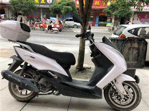 老公买的摩托车,才两个月,基本没怎么骑过,结果跑出去上班了,这个摩托车对于女孩子来说太大了,现在想转...