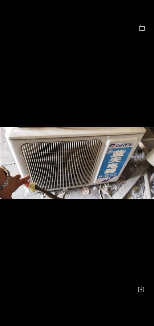 精品二手空调需要的联系我电话15930438915